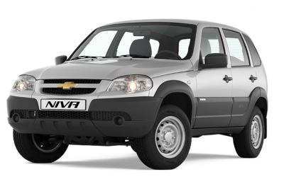 Бренд Chevrolet Niva может прекратить существование