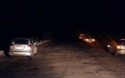 В ДТП под Волгоградом погиб молодой водитель «Оки»