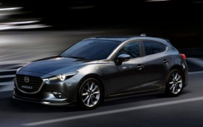 Mazda3: автомобиль, стирающий границы