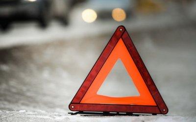 Двое взрослых и ребенок погибли в ДТП на трассе «Чита-Забайкальск»
