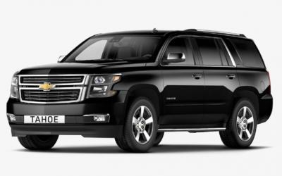 Chevrolet Tahoe наконец-то начал продаваться в России
