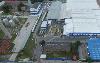 BMW построит собственный завод в России