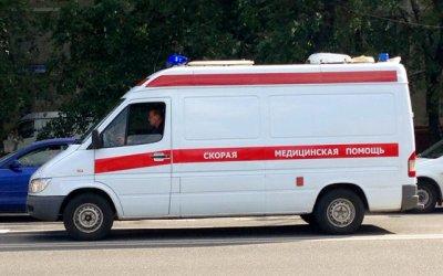 После ДТП под Петербургом беременная попала в реанимацию