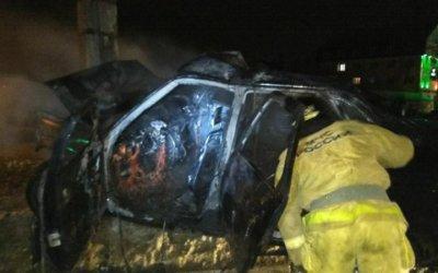 Три человека погибли в ДТП в Чебоксарах