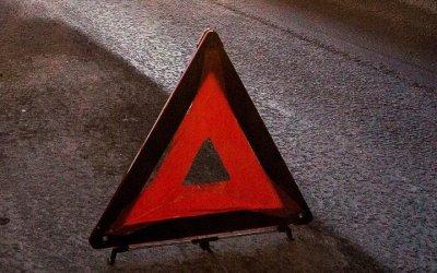 Водитель иномарки погиб в ДТП в Миассе