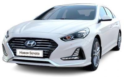 Hyundai Sonata корейской сборки скоро исчезнет из России