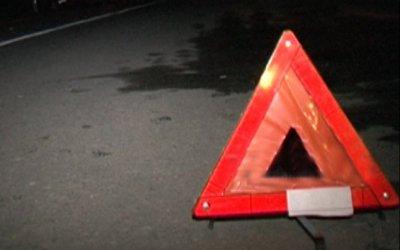 Иномарка насмерть сбила пешехода в Приозерском районе Ленобласти