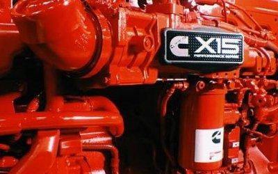 Двигатели Cummins и их ремонт