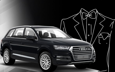Каждый защитник Отечества заслуживает Audi