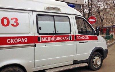 В Новотроицке иномарка сбила двух женщин – одна погибла