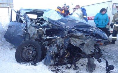 15 человек пострадали в ДТП в Мурманской области