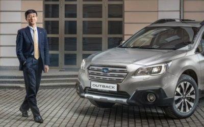 Subaru не привезёт в Россию дизельные автомобили из-за плохого местного топлива, но продажи планирует поднять