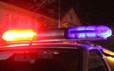 В Смоленской области водитель автомобиля насмерть сбил пешехода и скрылся