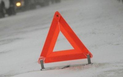 Две женщины пострадали в ДТП в Вологде