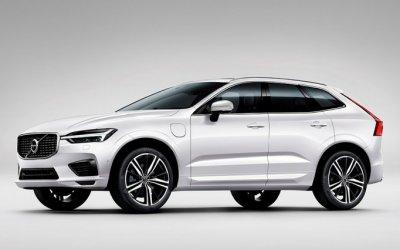 От Volvo ждут выпуска кросс-купе XC50