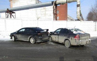 Четыре человека пострадали в ДТП в Ижевске