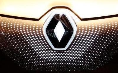 Renault покажет в Женеве концепт EZ-GO - очередной беспилотник, ломающий представление об автомобилях