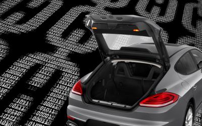 Porsche решил внедрить блокчейн-технологии в свои автомобили