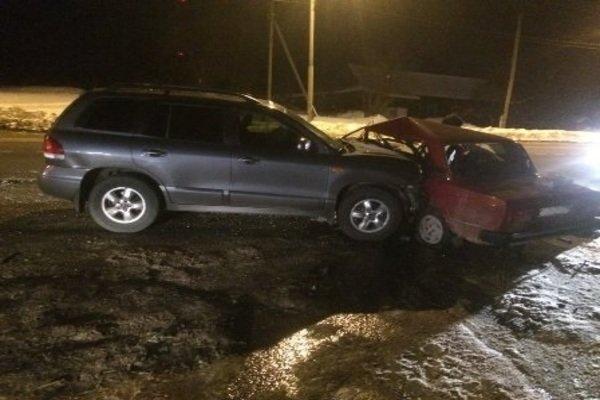 17-летний водитель погиб в ДТП в Суздальском районе