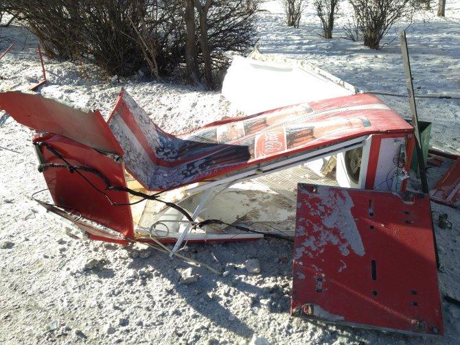 В Миассе в ДТП погиб водитель иномарки (2)