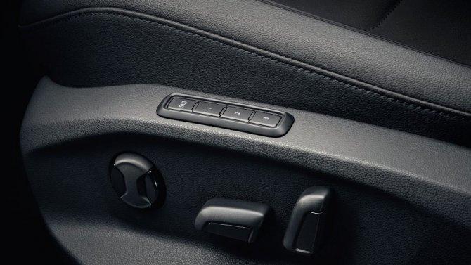 6 Volkswagen Teramont 2018