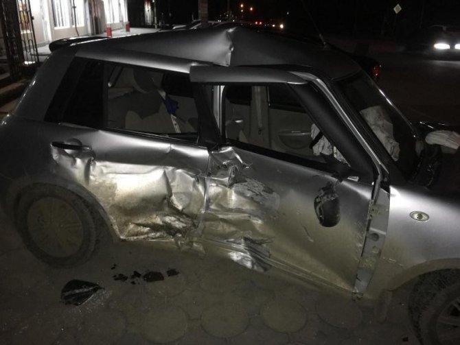 11-летний мальчик пострадал в ДТП в ИпатовоСтавропольского края