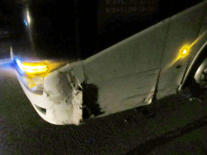 Водитель ВАЗа погиб в тройном ДТП под Арзамасом (3)