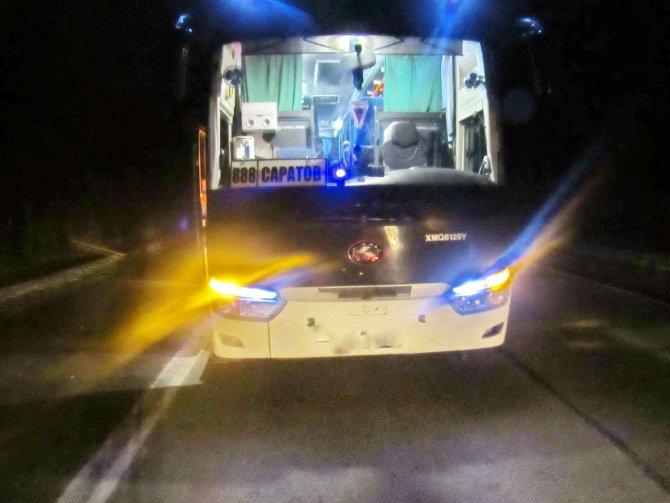 Водитель ВАЗа погиб в тройном ДТП под Арзамасом (1)