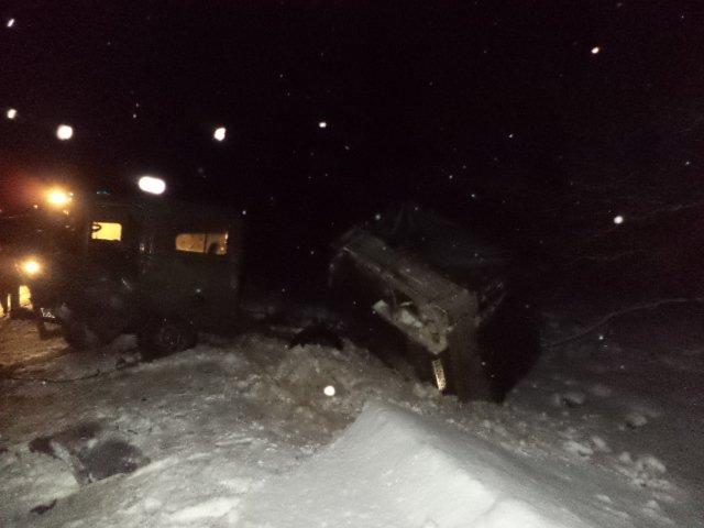 Молодой человек погиб в ДТП в Ярославской области