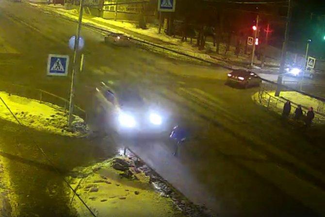 В Рыбинске насмерть сбили 14-летнего мальчика