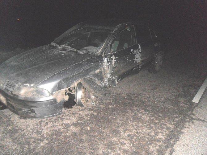 В массовом ДТП в Первомайском районе погиб водитель (2)
