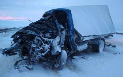 В Орловской области фура насмерть сбила трех человек