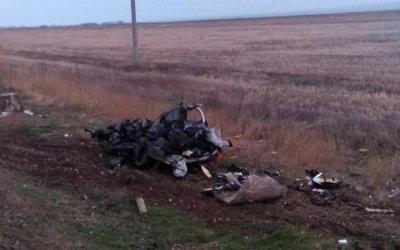 В Темрюкском районе произошло смертельное ДТП с автобусом