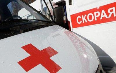 В ДТП в подмосковном Орехово-Зуево погиб человек