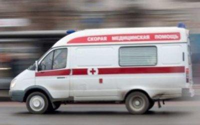 В Новосибирске иномарка насмерть сбила 21-летнюю девушку