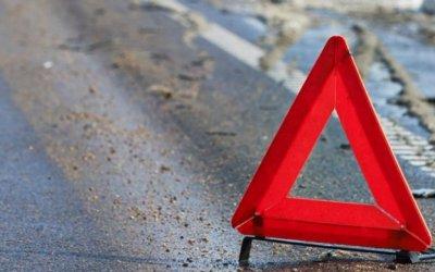 Два человека погибли в ДТП с грузовиком в Дагестане
