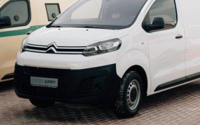 PSA Group начала выпускать два новых похожих друг на друга фургона на заводе в Калуге