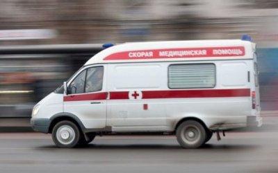 В Дзержинске по вине пьяного водителя погиб человек