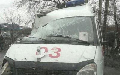 Фельдшер «скорой помощи» погиб в ДТП в Киселевске