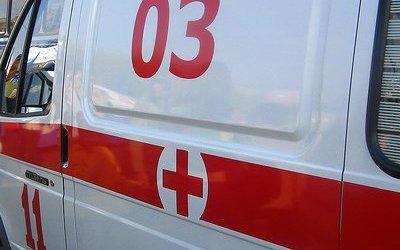 На Ставрополье автомобиль сбил четырех пешеходов