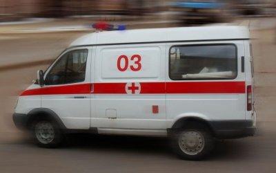 В Башкирии в ДТП с грузовиком погибла женщина