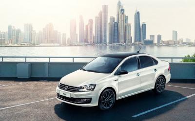 АВТОПРЕСТУС представляет специальную версию Volkswagen Polo Drive