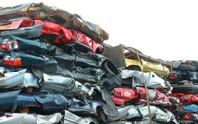 Минпромторг: утилизационный сбор наавтомобили будет повышен уже вмарте