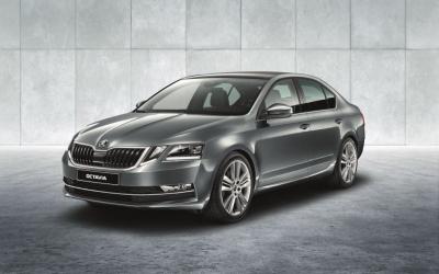 Только в марте: выгода на автомобили ŠKODA до 240 000 рублей