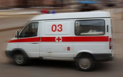 В Никольске автомобиль сбил женщину