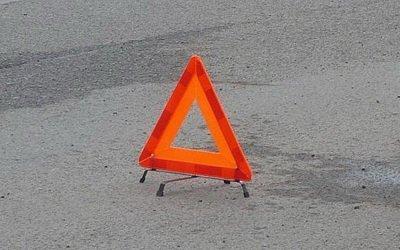 Один человек пострадал в ДТП на северо-западе Москвы