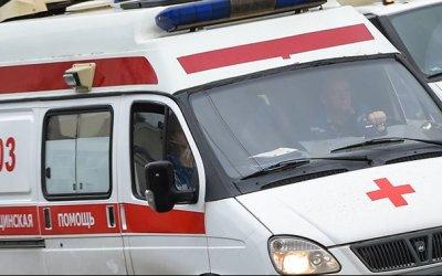 В Липецке автомобиль сбил пожилую женщину и скрылся