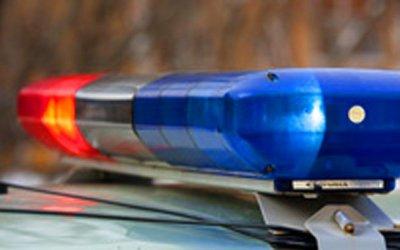 В Москве иномарка сбила двух человек