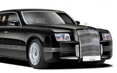 Автомобили проекта