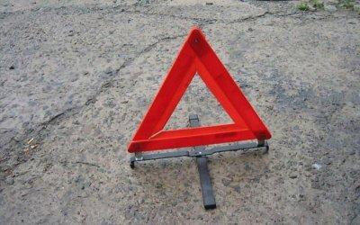 В ДТП с грузовиками на трассе Москва — Уфа погиб человек